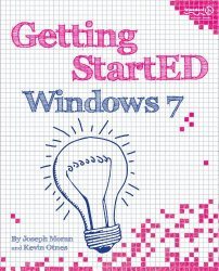 Getting StartED with Windows 7