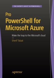 Pro PowerShell for Microsoft Azure