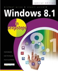 Windows 8.1 in easy steps: Special Edition