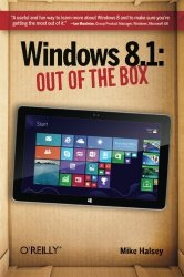 Windows 8.1: Out of the Box