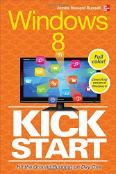 Windows 8 Kickstart