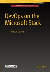 DevOps on the Microsoft Stack