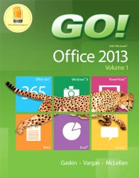 GO! with Office 2013 Volume 1; GO! with Windows 7 Getting Started with Student CD; Technology In Action Introductory; MyITLab with Pearson eText — Access Card — for GO! with Technology In Action