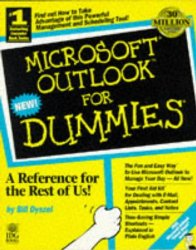 Microsoft Outlook for Dummies (For Dummies (Computers))