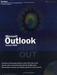 Microsoft® Outlook® Version 2002 Inside Out