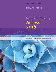 New Perspectives Microsoft Office 365 & Access 2016: Comprehensive, Loose-leaf Version