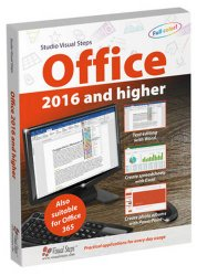 Office 2016 and higher (also suitable for Office 365) (Computer Books)