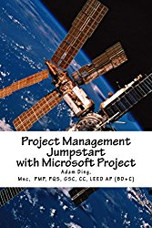 Project Management Jumpstart with Microsoft Project