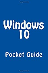 Windows 10 Pocket Guide