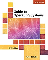 Guide to Operating Systems (MindTap Course List)