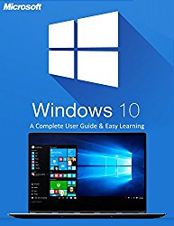 windows 10 A complete User Guide & Easy Learning